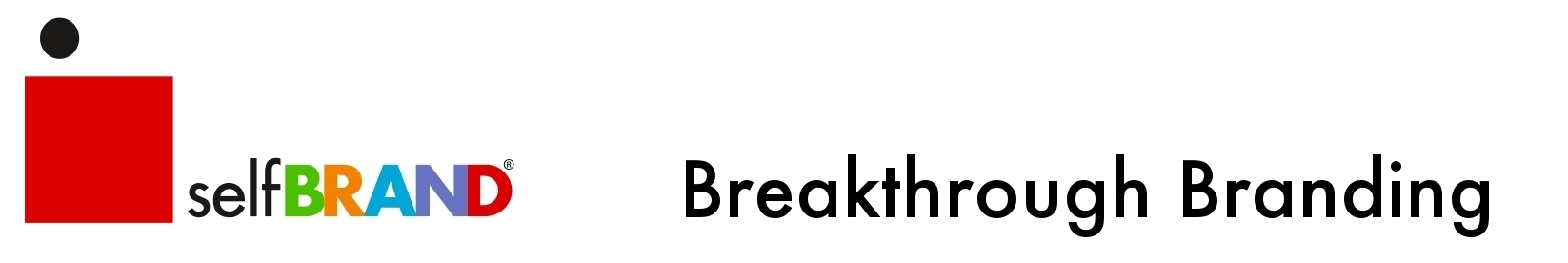 SelfBrand: Breakthrough Branding