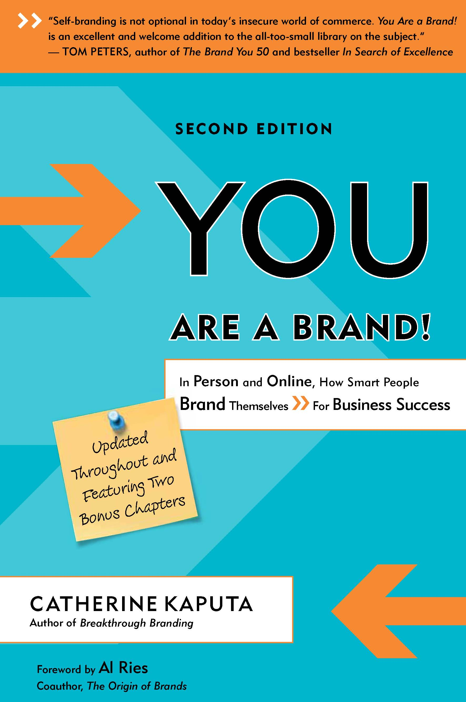 selfbrand tools personal brand strategy online assessment tool ben franklin award for best career book translated into 10 languages